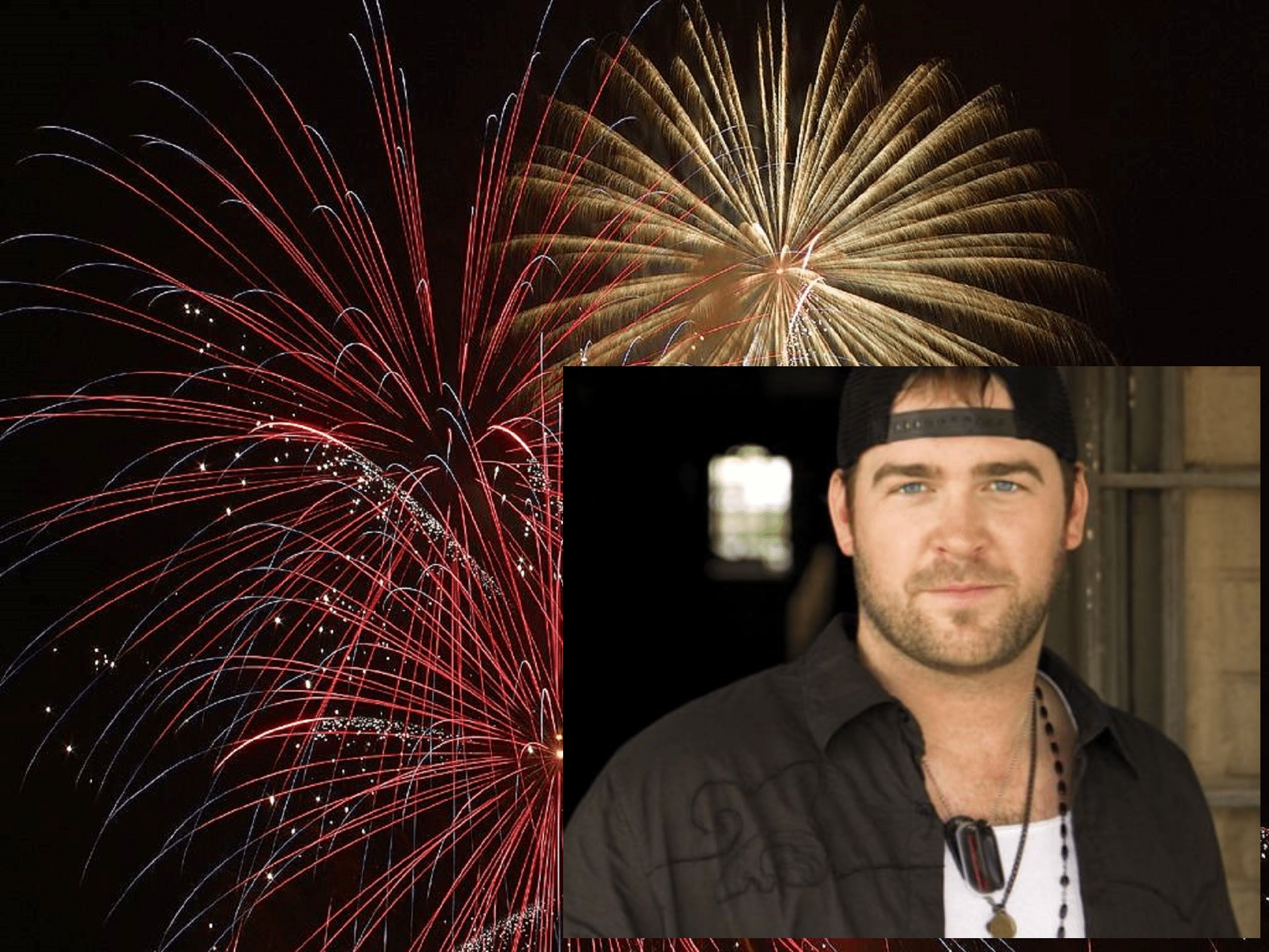 Lee Brice to help celebrate America on PBS' A Capitol Fourth
