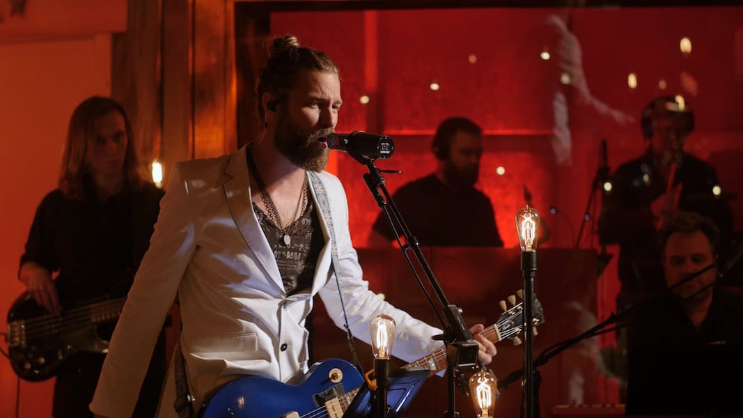Casey James raising funds for next album with Kickstarter