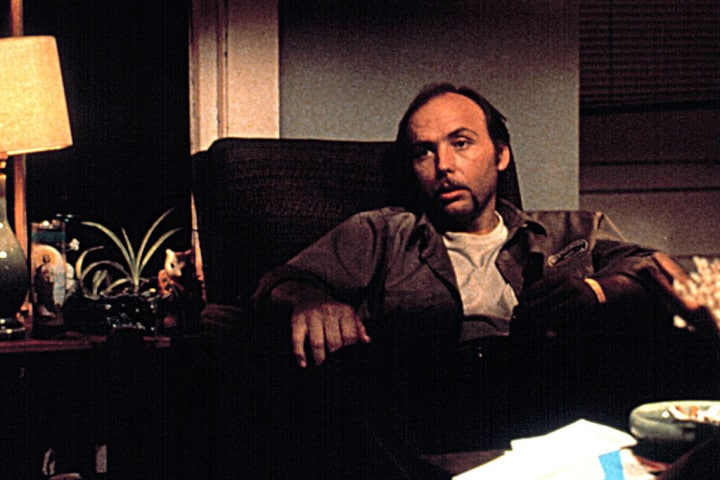 """Streaming Country Stars: Dwight Yoakam in """"Sling Blade"""""""