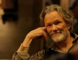 "Streaming Country Stars: Kris Kristofferson in ""Disappearances"""