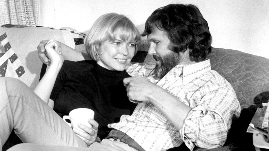 "Streaming Country Stars: Kris Kristofferson in ""Alice Doesn't Live Here Anymore"""