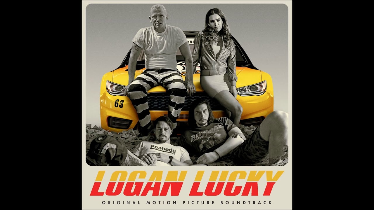 "Streaming Country Stars: LeAnn Rimes and Dwight Yoakam in ""Logan Lucky"""