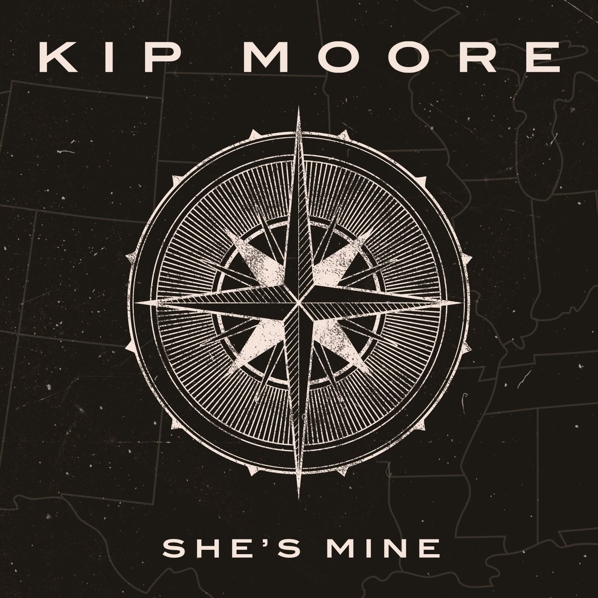 Kip Moore ushers in new chapter with new song 'She's Mine'