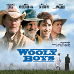 "Streaming Country Stars: Kris Kristofferson in ""Wooly Boys"""