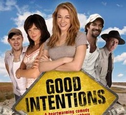 """Streaming Country Stars: LeAnn Rimes in """"Good Intentions"""""""