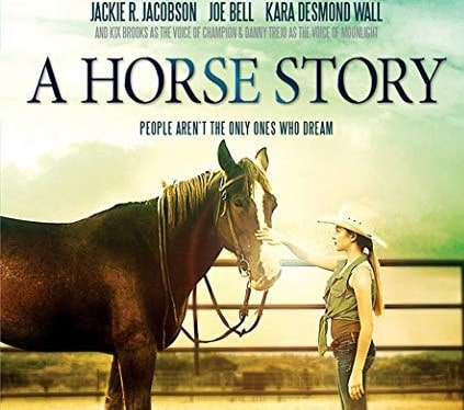 """Streaming Country Stars: Kix Brooks in """"A Horse Story"""""""
