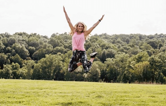 Carrie Underwood to release health and fitness book, 'Find Your Path'