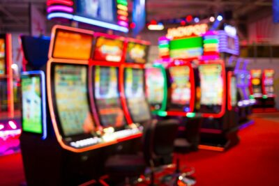 How To Win in Online Casinos