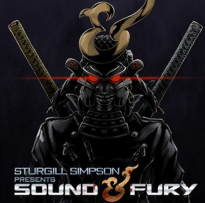 Streaming Country Stars: Sturgill Simpson Presents Sound & Fury