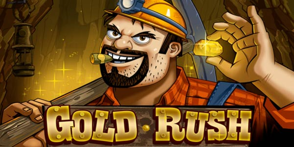 Gold Rush Slot Review