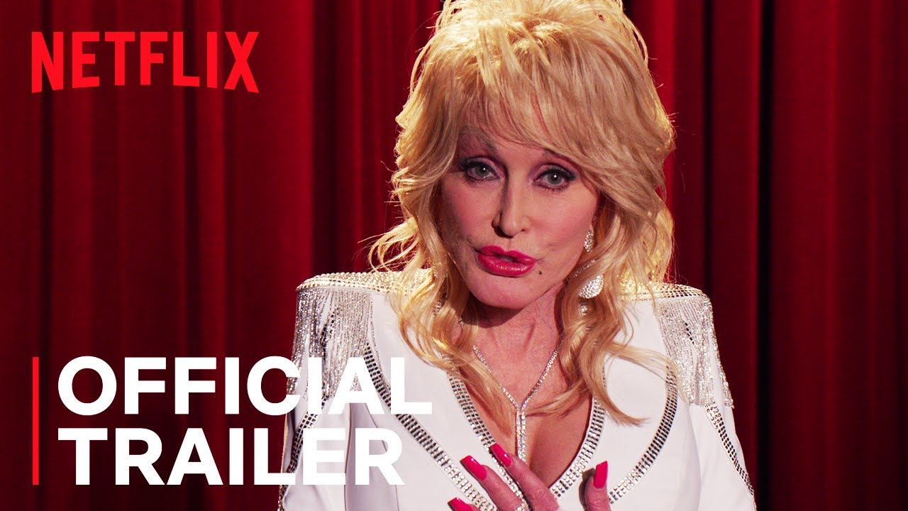 Trailer Drops For Dolly Parton's 'Heartstrings'