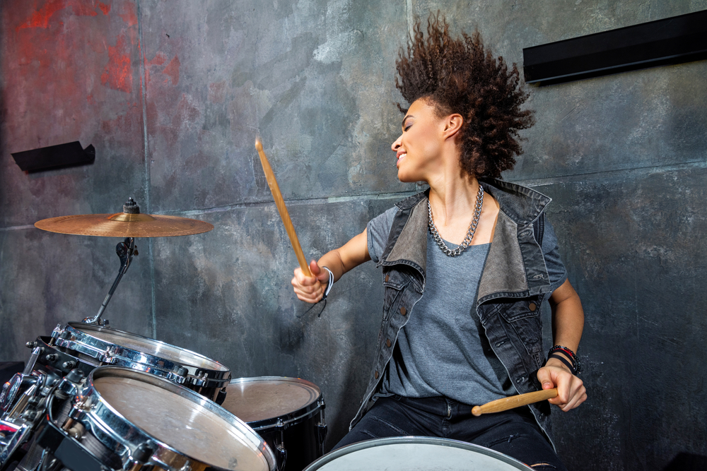 Drumming Like A Pro: Tips On How To Get Started