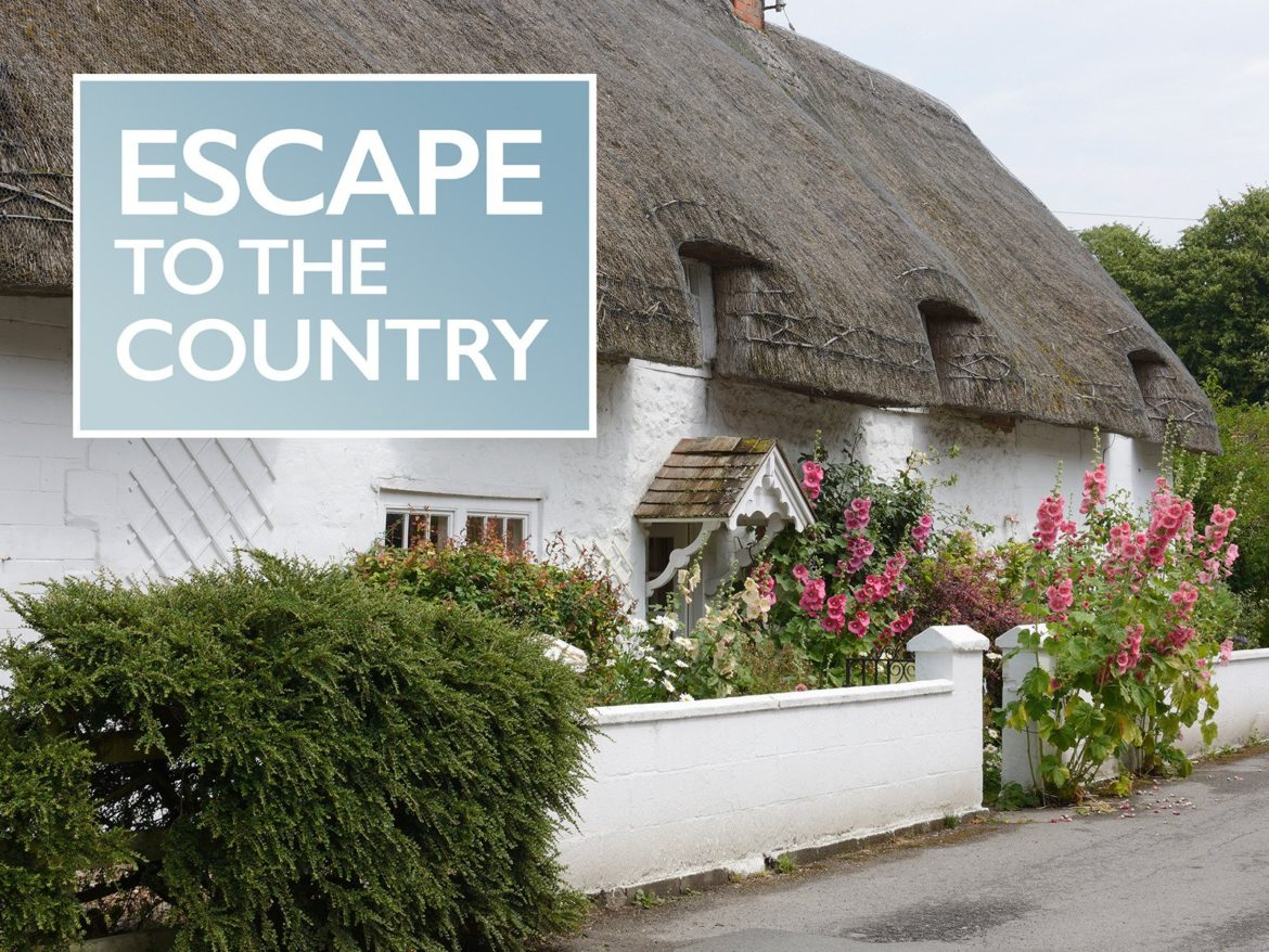 Is escape to the country still being produced?