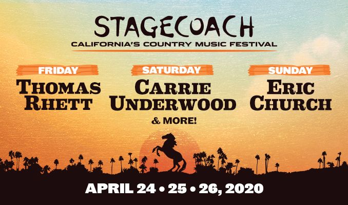 7 Tips for Stagecoach Music Festival Newbies