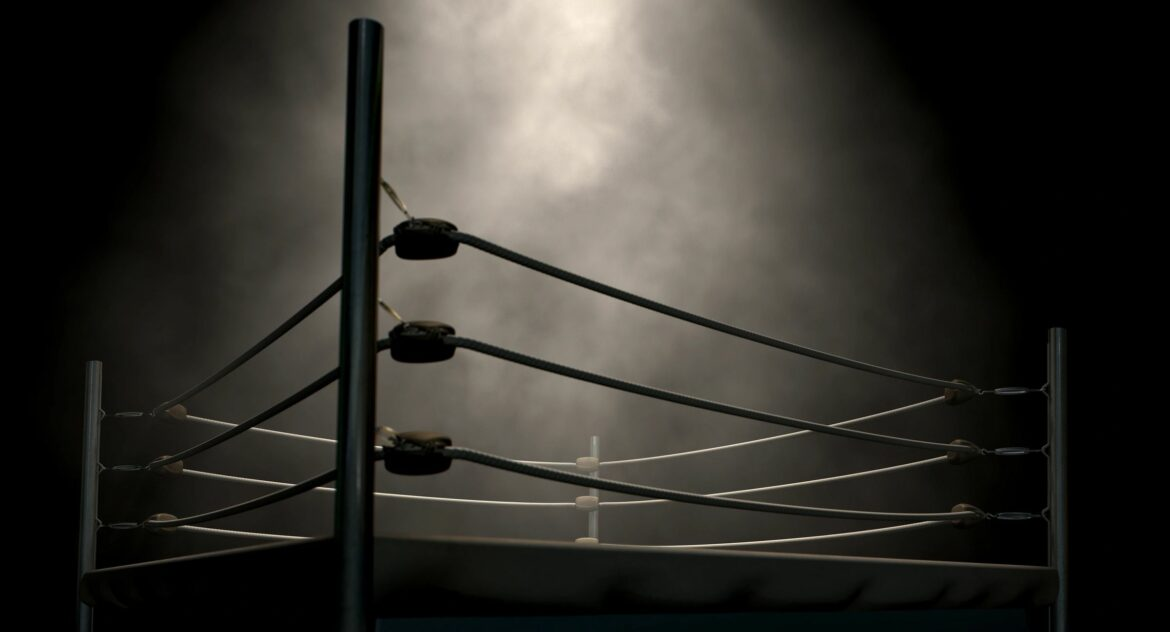The Three Best Boxing Ring  Entrance Songs