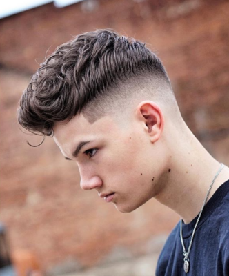 Super Cool Boys Haircuts for 2020
