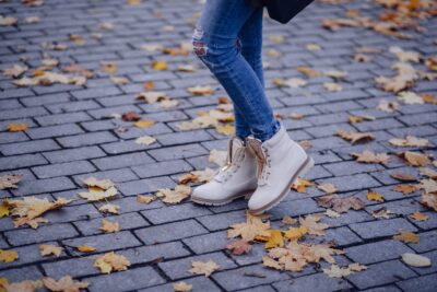 How Women Should Choose Casual Shoes for Themselves