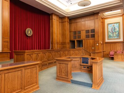 Best Criminal Defense Attorneys in Phoenix
