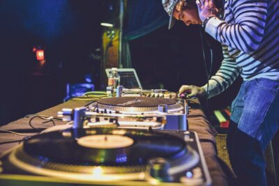 Tools You'll Need To Learn DJing
