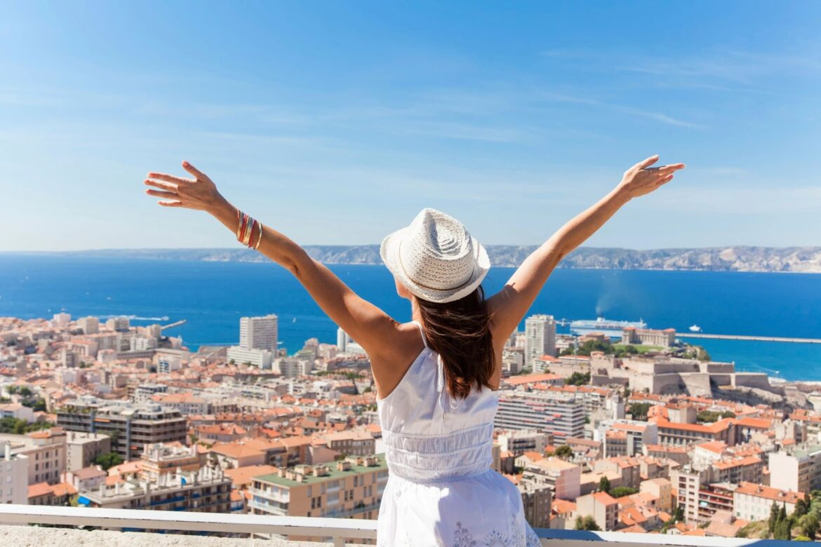 10 Tips for A Successful Solo travel