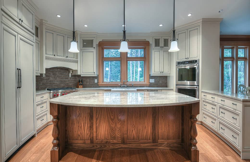 Caring for your Quartz Countertops