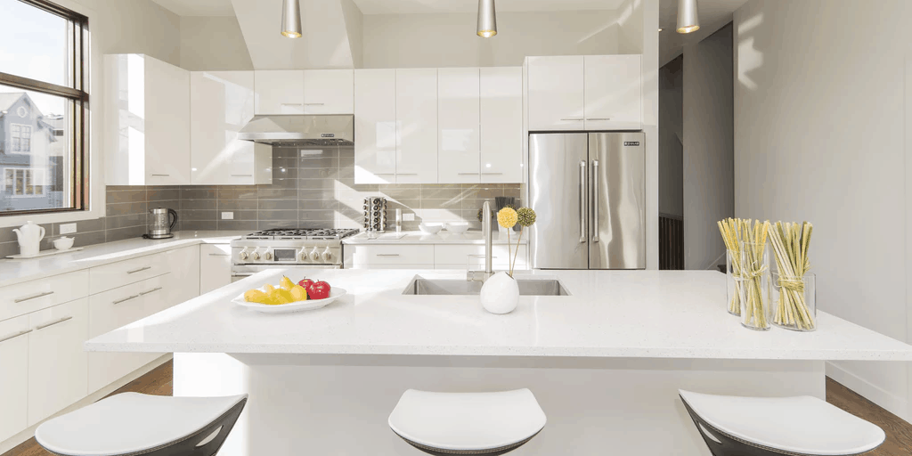 Do you know how engineered stone countertops are made?