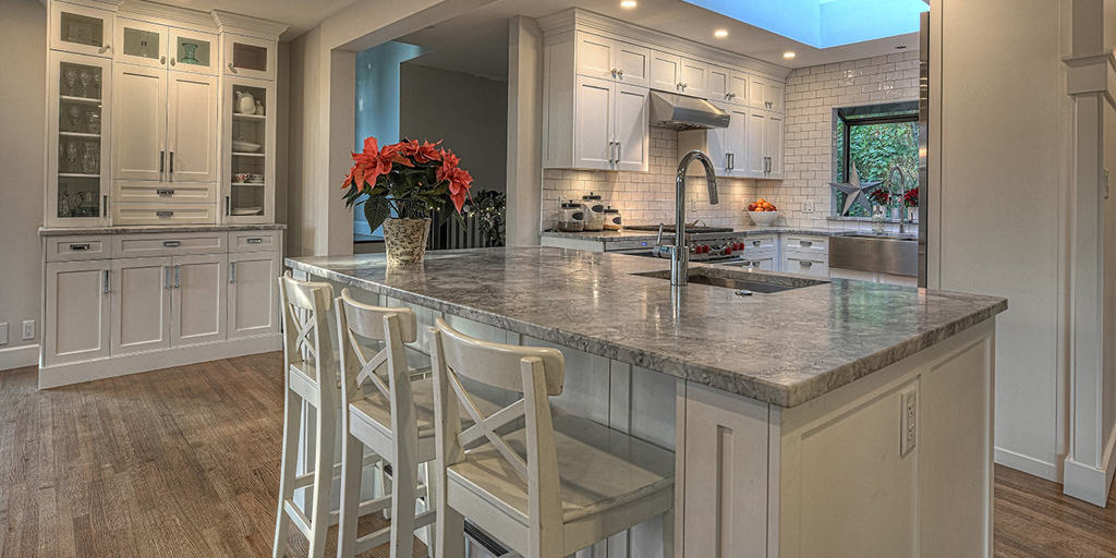 How To Create A Functional Kitchen Island