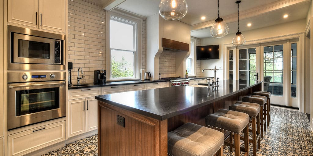 Best Stone Countertops for a Kitchen Remodel