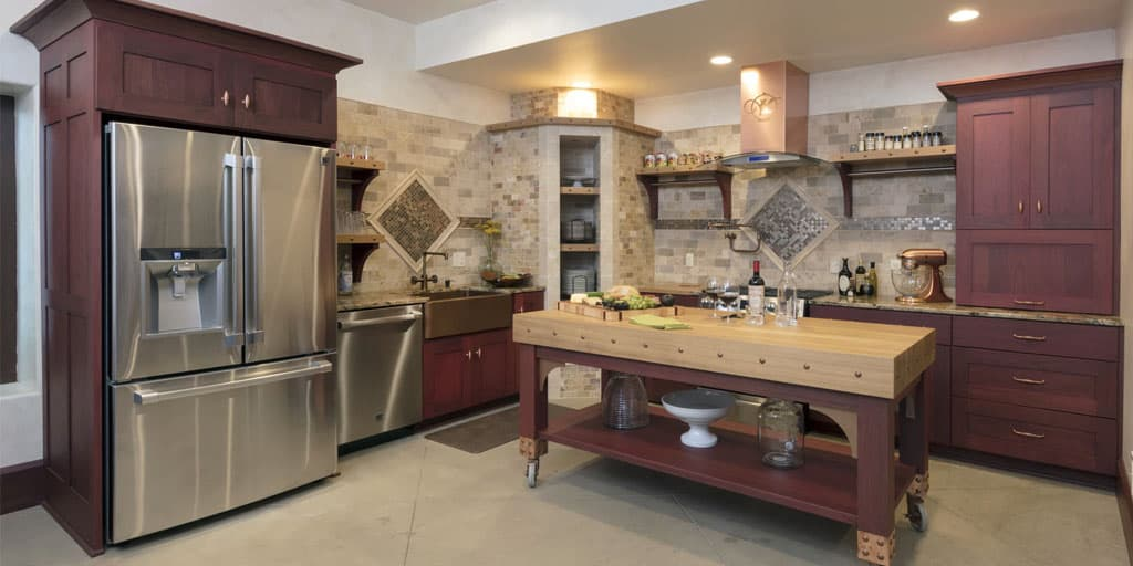 Victoria Kitchen Countertops Trends  (2019)