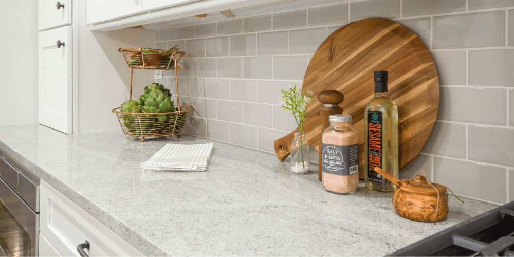 What's the Difference? Granite Vs. Marble Countertops