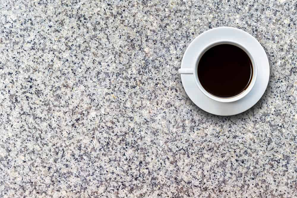 Our Tip: Caring for Quartz Counter Tops
