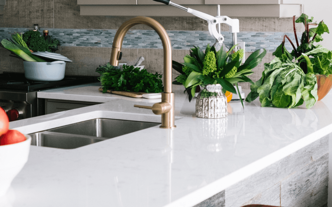 Trends in Countertops for 2020
