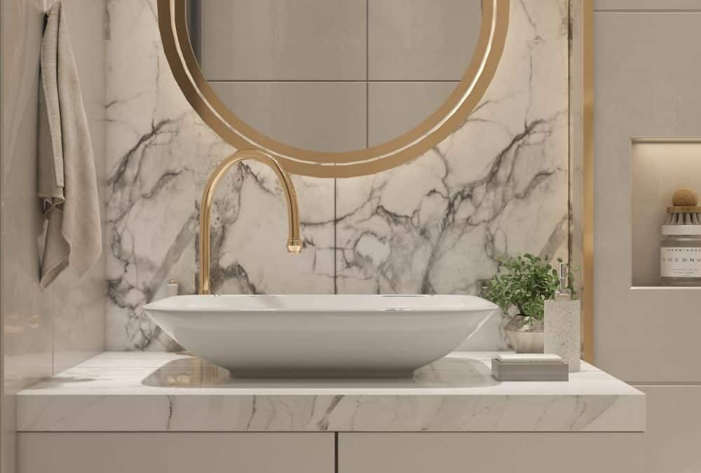What to consider when Purchasing a Bathroom Counter Top
