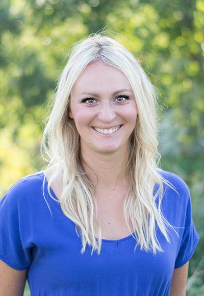 Tiffany Carlson