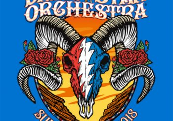 Dogs open for Dark Star Orchestra