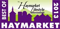 Best of Haymarket 2013 logo