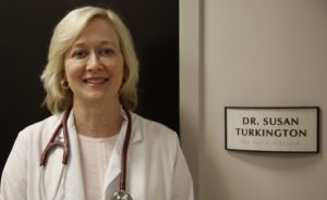 Dr. Susan Turkington