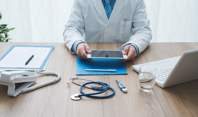 healthcare software companies