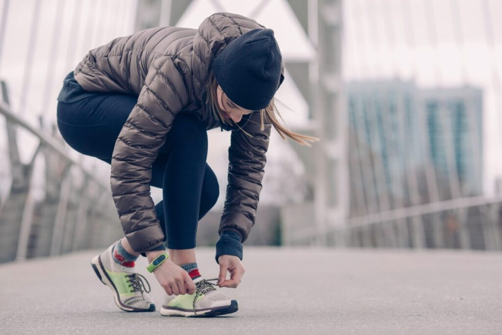 gifts for women, active women, running, Gifts for Gals