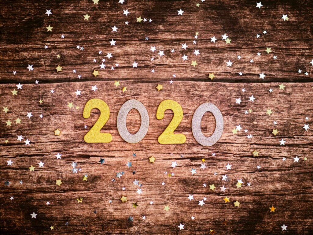 best 2020, New Year, Girls Guide