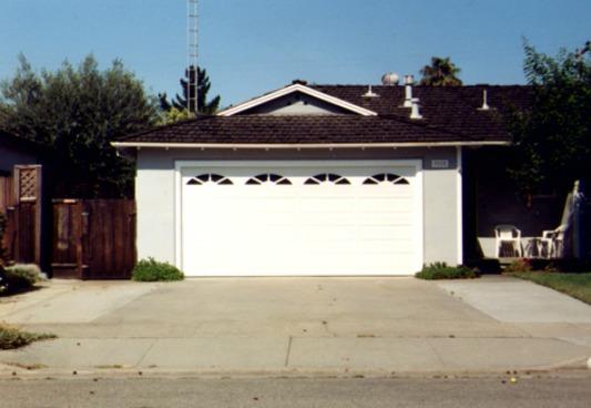 Commercial Garage Doors Cal S Garage Doors