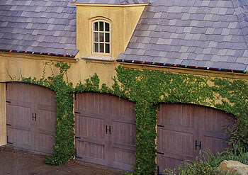 Carriage House Door Collection