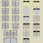 Wooden & Steel Garage Door Designs
