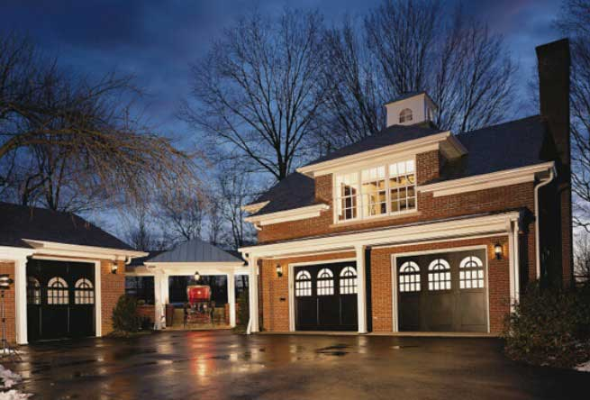 Reserve 174 Collection Semi Custom Cal S Garage Doors