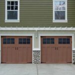 Builder Collection™ Garage Doors