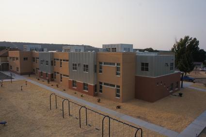 Cedaredge Elementary School