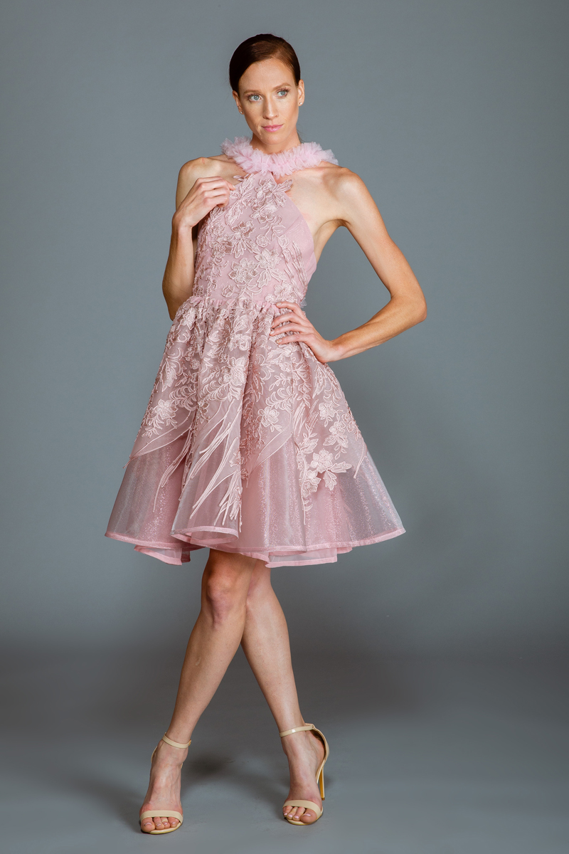 RC Caylan Atelier   Fashion Designer