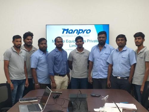 ManPro - Advanced Excel Corporate Training