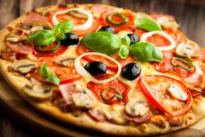The Essentials, Part 4: Pizza