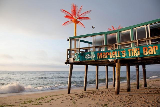 Boroughs to Burbs…to the Beach! Part Three: Point Pleasant